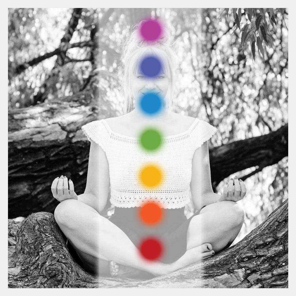 Zauberhaut – Coaching für Haut und Seele – Chakren – die 7 Energiezentren des Menschen
