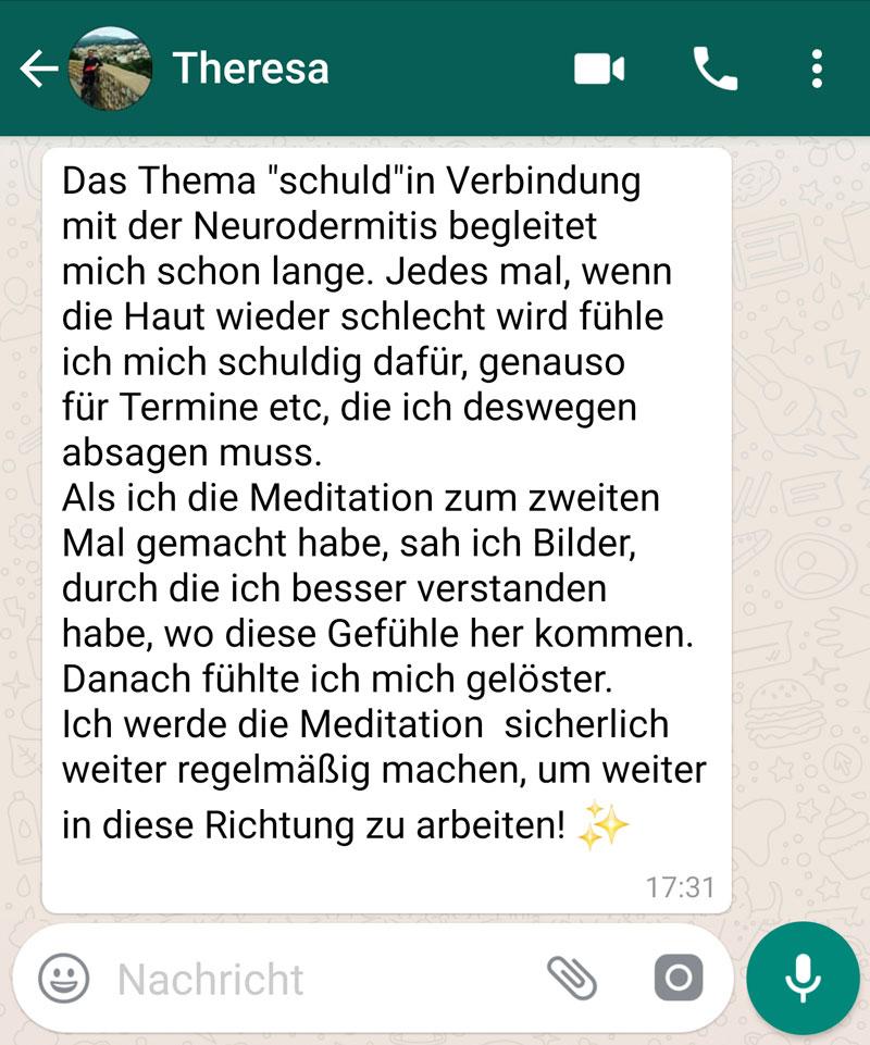 zauberhaut_chakren_meditationskurs_feedback_theresa