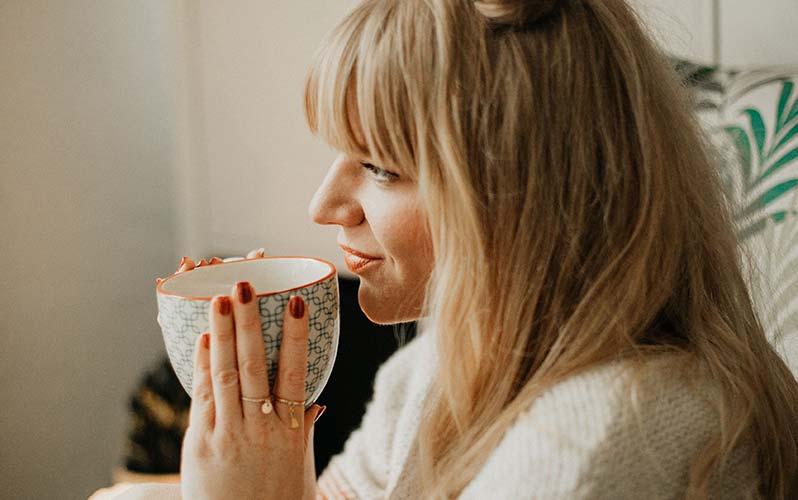 Zauberhaut Blog: Der größte Stressfaktor für deine Haut