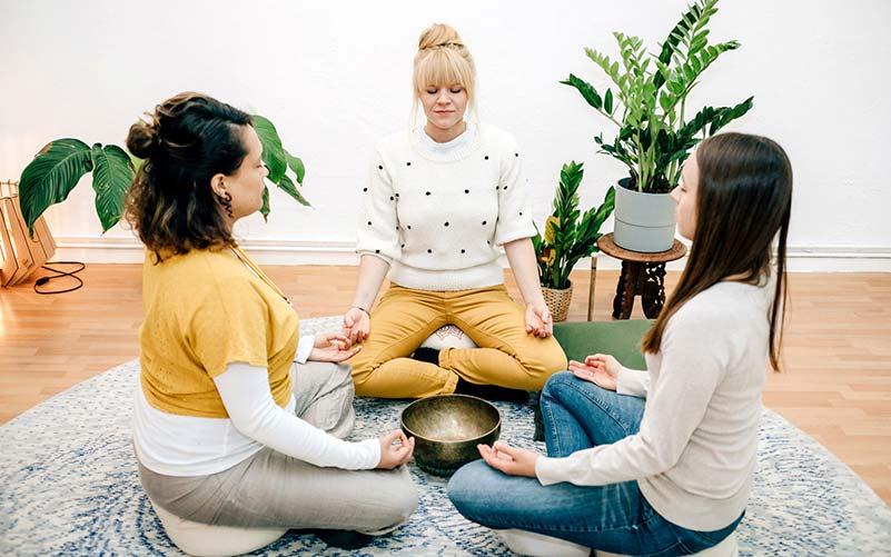 Zauberhaut Blog – Coaching für Haut und Seele: Übung um Gewohnheit zu ändern