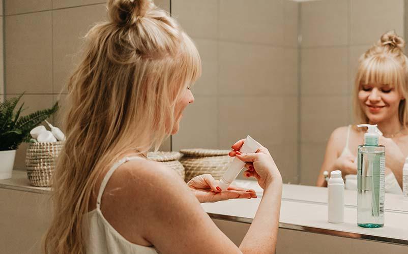 Zauberhaut Blog – Coaching für Haut und Seele: Kosmetik zur Unterstützung der Haut