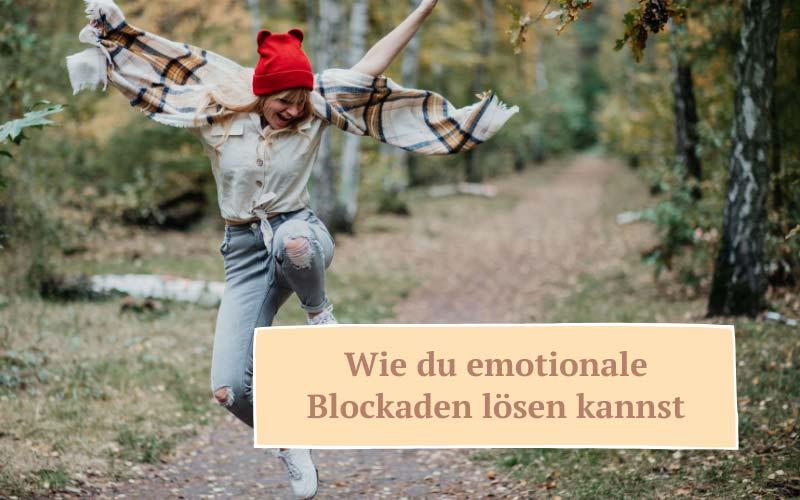 Zauberhaut Blog – Coaching für Haut und Seele: Emotionale Blockaden lösen