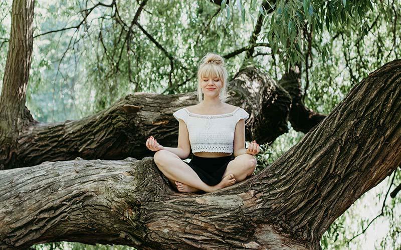 Zauberhaut Blog – Coaching für Haut und Seele: Selbstliebe durch Meditation