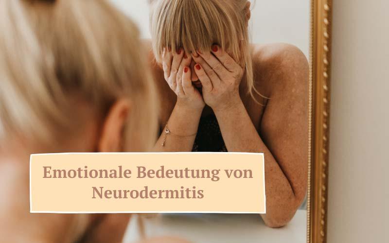 Zauberhaut Blog – Coaching für Haut und Seele: Emotionale Bedeutung von Neurodermitis