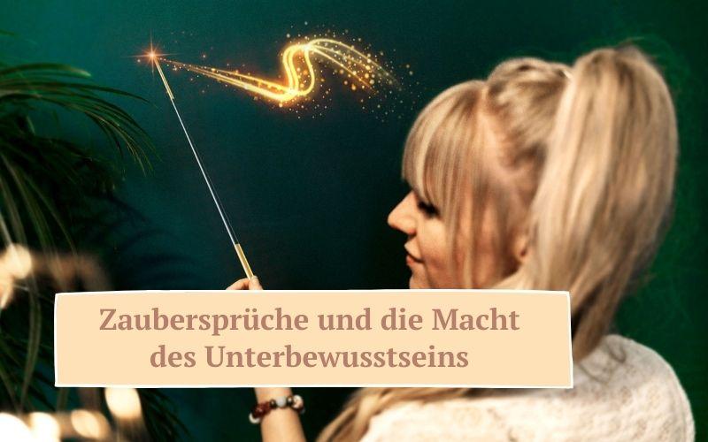 Zauberhaut Blog – Coaching für Haut und Seele: Die Macht des Unterbewusstseins