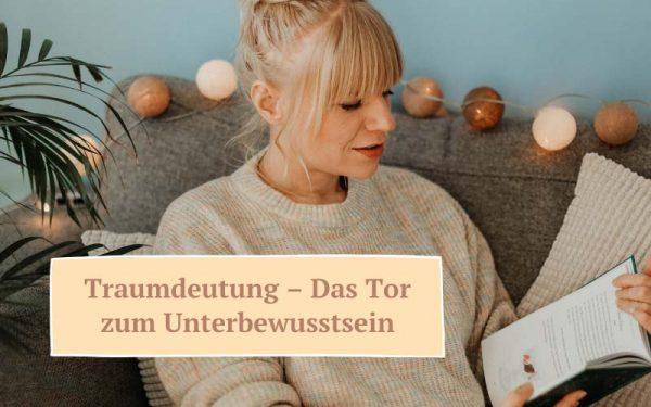 Zauberhaut Blog – Coaching für Haut und Seele: Traumdeutung – Das Tor zum Unterbewusstsein