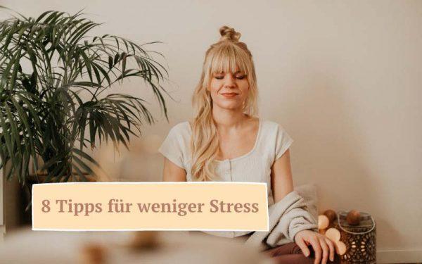 Zauberhaut Blog – Coaching für Haut und Seele: Stress verstehen und bewältigen