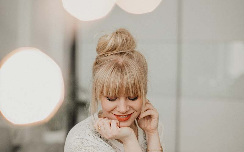 Zauberhaut Blog – Coaching für Haut und Seele: Bedeutung Kopf, Hals