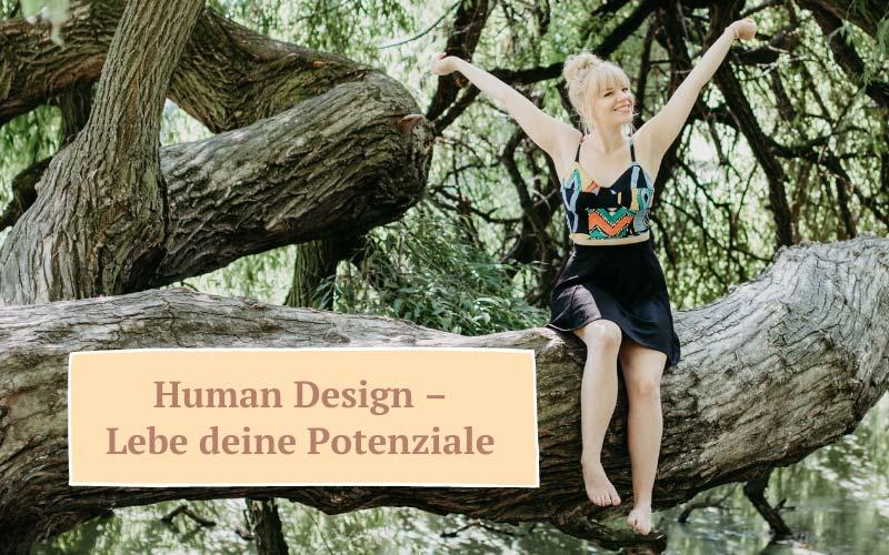 Zauberhaut Blog – Coaching für Haut und Seele: Human Design