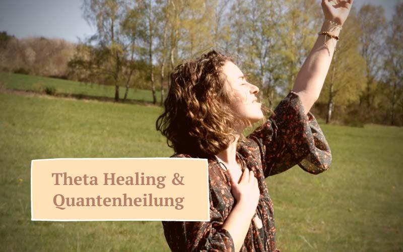 Zauberhaut Blog – Coaching für Haut und Seele: Theta Healing