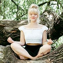Zauberhaut Bild 04 Meditationen
